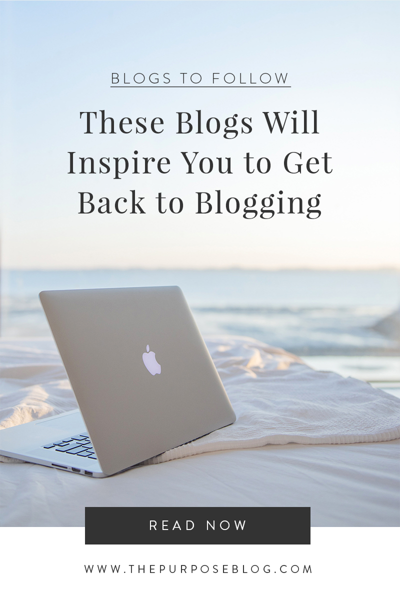 Lifestyle Blogs to Follow