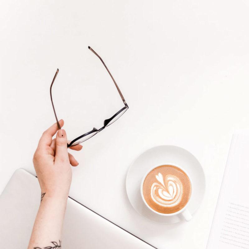 blog vision